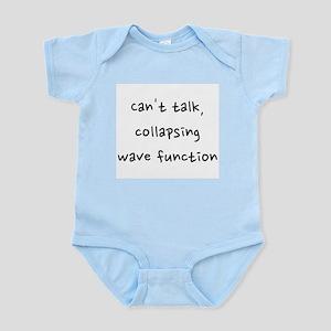 Wave function Infant Bodysuit