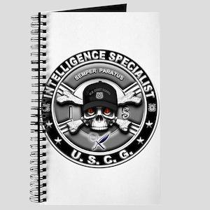 USCG Intelligence Specialist Journal