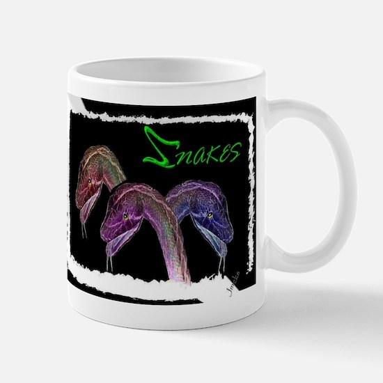 Jmcks Snakes Mug