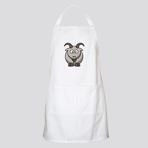 Cartoon Goat Apron