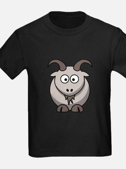Cartoon Goat T