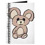 Stuffed Beary Journal