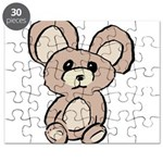 Stuffed Beary Puzzle