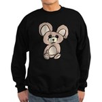 Stuffed Beary Sweatshirt (dark)