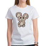 Stuffed Beary Women's T-Shirt