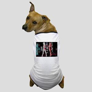 Jmcks Times Square Dog T-Shirt