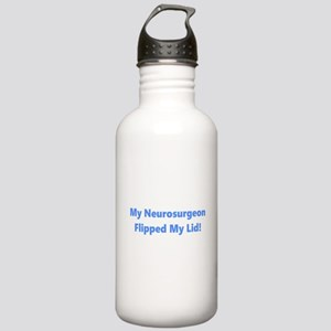 My Neurosurgeon Stainless Water Bottle 1.0L