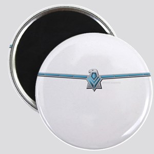 66 T Bird Emblem Magnet