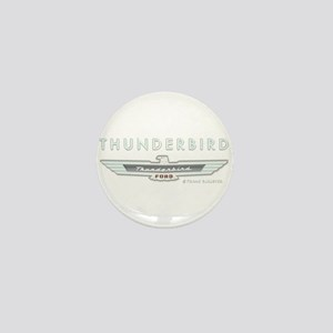 Thunderbird Emblem Mini Button (10 pack)