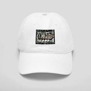 Mando Dream Cap