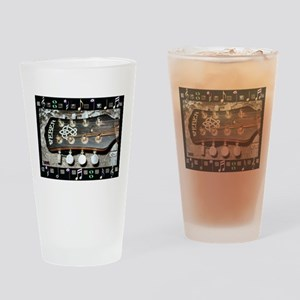 Mando Dream Drinking Glass