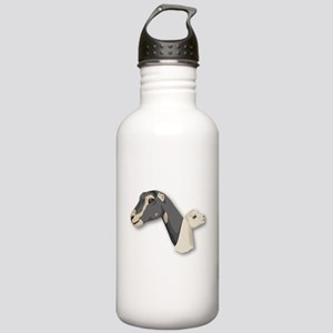 LaMancha Goat Stainless Water Bottle 1.0L