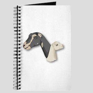 LaMancha Goat Journal