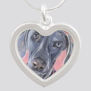 Weimaraner Necklaces