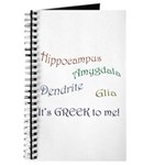 Greek Journal