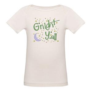 Tick Organic Baby T-Shirts - CafePress f6ad7abe6