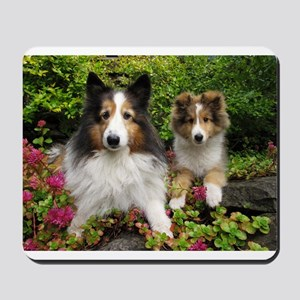 Mommy and Me Mousepad
