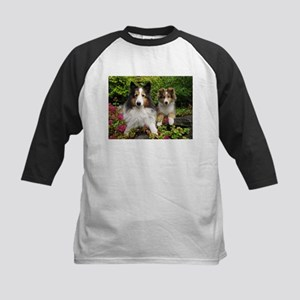 Mommy and Me Kids Baseball Jersey