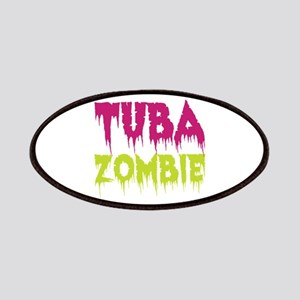 Tuba Zombie Patches
