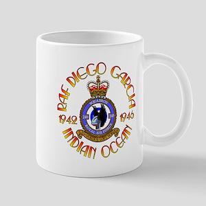 Royal Air Force DG Mug