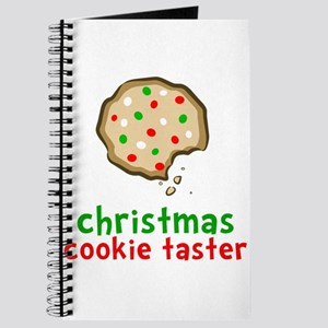 Cookie Taster Journal
