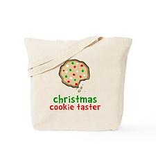 Cookie Taster Tote Bag
