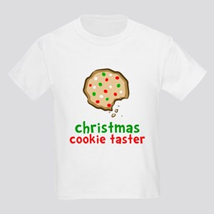 Cookie Taster Kids Light T-Shirt