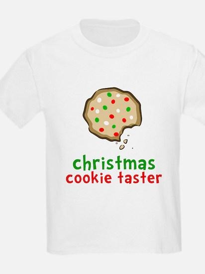 Cookie Taster T-Shirt