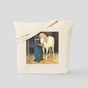 My Pony Tote Bag