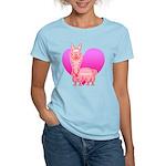 Alpaca Women's Light T-Shirt