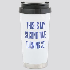 70th Birthday Gag Gift Mugs