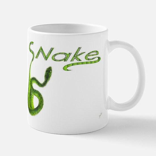 Jmcks Snake Mug