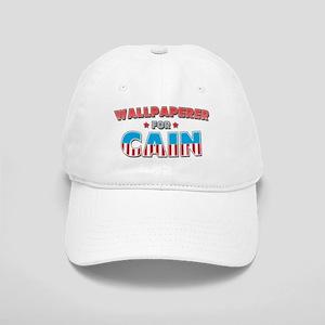 Wallpaperer for Cain Cap