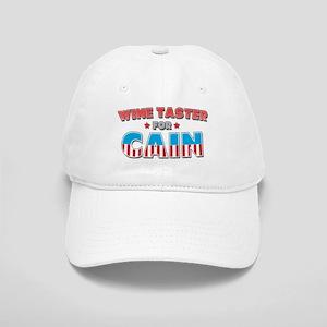 Wine Taster for Cain Cap