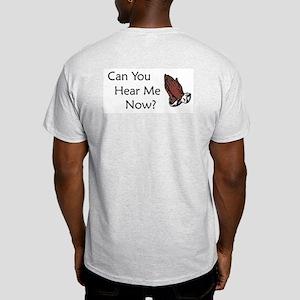 Prayer Call Light T-Shirt