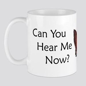 Prayer Call Mug