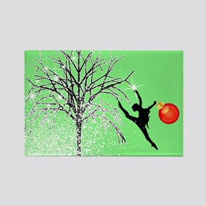 Dance Greeting Cards by Dance Rectangle Magnet