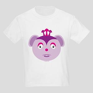 3 Horned Mouse Monster Kids T-Shirt