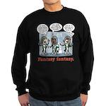Fantasy fantasy Sweatshirt (dark)