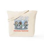 Fantasy fantasy Tote Bag