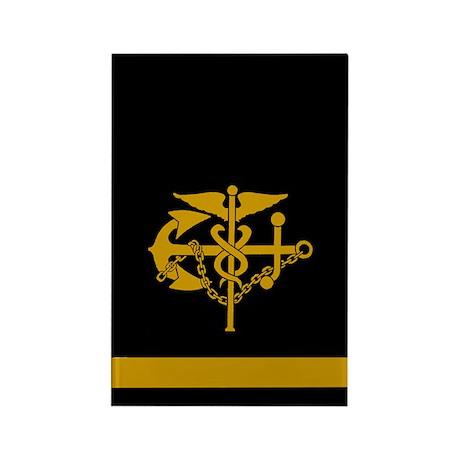 USPHS Ensign<BR>Rectangle Magnet 2