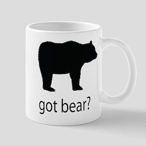 Got bear? Mug