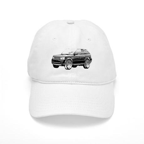 Caps & Hats Mg Rover Baseball Cap Branded Automotive Merchandise