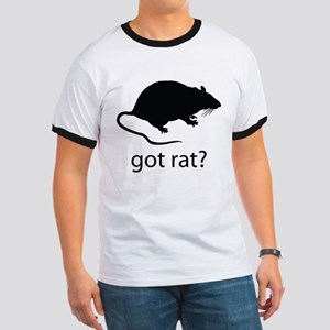 Got rat? Ringer T
