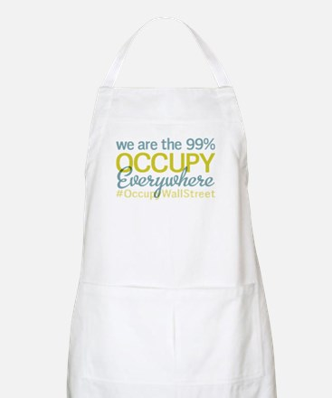 Occupy Everywhere Apron