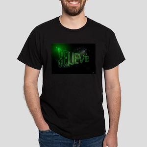 Jmcks I Believe Dark T-Shirt