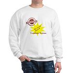 Six Toot Award Sweatshirt