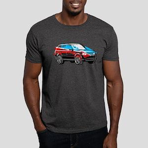Rover Style Dark T-Shirt