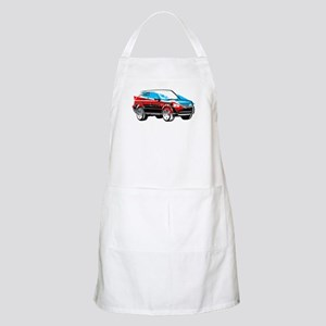 Rover Style Apron