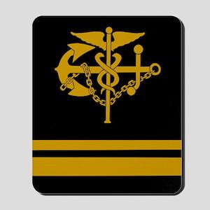 USPHS Lieutenant (jg)<br> Mousepad